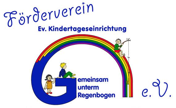 Förderverein Ev. Kita Gemeinsam unterm Regenbogen